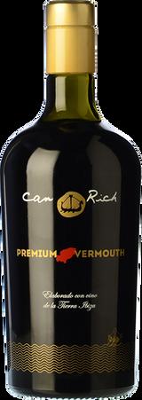 Can Rich Premium Vermouth