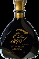 Ron Cubay 1870 Extra Añejo