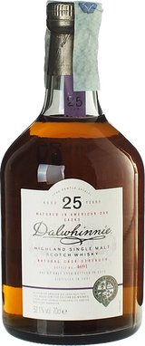 Dalwhinnie 25yo Special Release