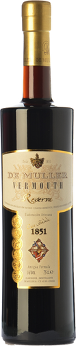 De Muller Vermouth Reserva