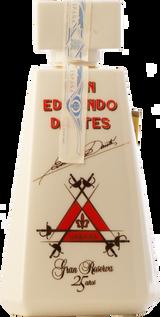 Ron Edmundo Dantés 25 Años