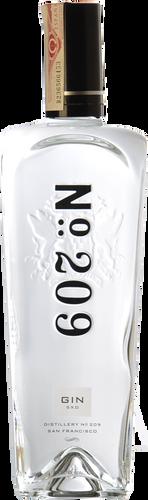 Gin Nº 209 1L