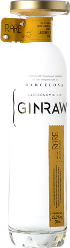 Ginraw Barcelona