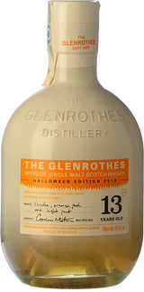 The Glenrothes 13 Halloween