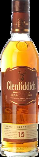 Glenfiddich 15