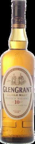 Glen Grant 10 años