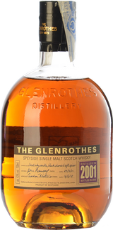 The Glenrothes Vintage 2004