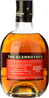 The Glenrothes Makers Cut