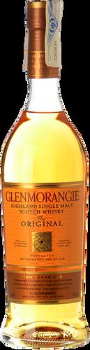 Glenmorangie The Original Ten Years Old