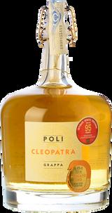 Grappa Poli Cleopatra Moscato Oro