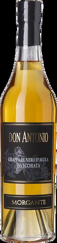 Morgante Grappa di Don Antonio (0,5 L)
