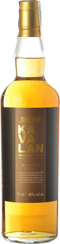 Kavalan Ex-Bourbon Oak Finish