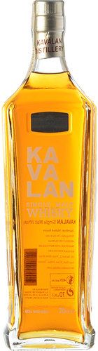 Kavalan Single Malt