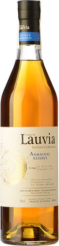 Lauvia Armagnac Reserve