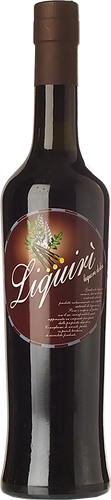 Antica Distilleria Quaglia Liquirì (0.5 L)
