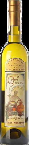 La Quinta Essència dels Llops Destil·lat de Lies (0,5 L)