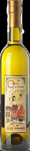 La Quinta Essència dels Llops Destil·lat de Vi (0,5 L)