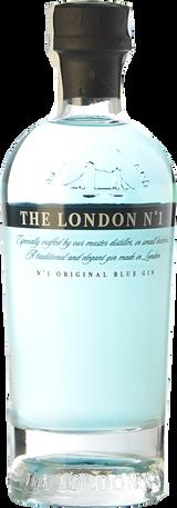 The London nº 1 Original Blue Gin