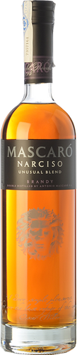 Mascaró Narciso