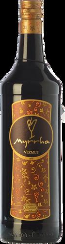 Vermut Myrrha Reserva (1 L)