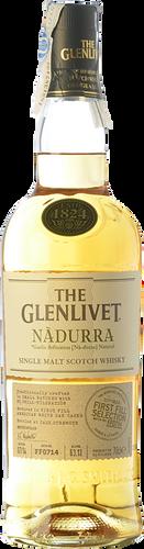 The Glenlivet Nàdurra Firts Fill Selection