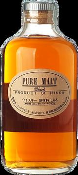 Nikka Pure Malt Black (0,5 L)