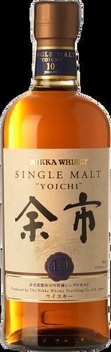 Nikka Yoichi 10