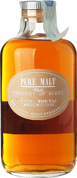 Nikka Pure Malt White (0.5 L)