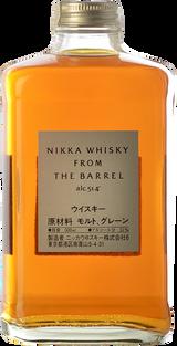 Nikka From The Barrel (0.5 L)