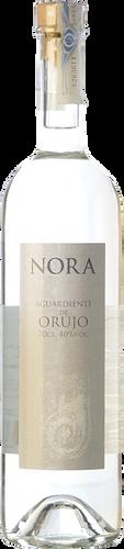 Nora Licor de Orujo Blanco