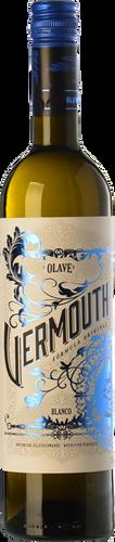 Vermouth Olave Blanco