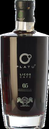 Platu Licor de Café