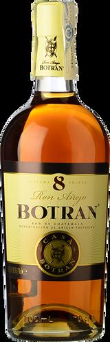 Ron Botran Añejo 8 Años