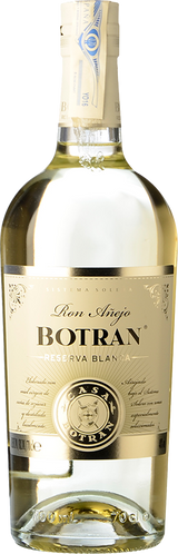 Ron Botran Añejo Reserva Blanca