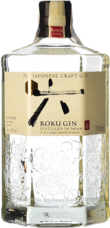Roku Gin Select Edition