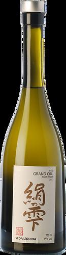Seda Líquida Sake Grand Cru 2019 (0,72 L)
