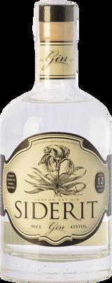 Siderit Dry Gin