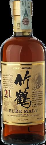 Nikka Taketsuru 21 anni