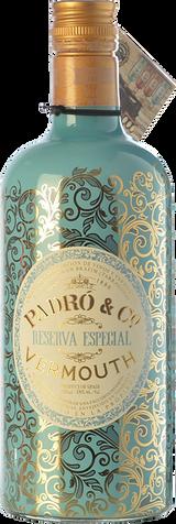 Vermut Padró Reserva Especial