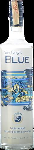 Vodka Van Gogh Blue 1L (1 L)