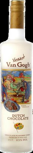 Vodka Van Gogh Dutch Chocolat