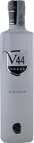 V44 Vodka Platinum