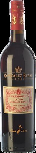 González Byass Vermouth La Copa
