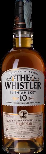 The Whistler Irish Whiskey 10 Years
