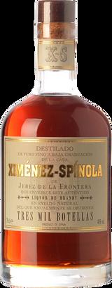 Ximénez-Spínola Brandy Solera Tres Mil Botellas