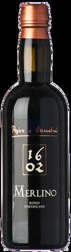 Pojer e Sandri Merlino (0.5 L)
