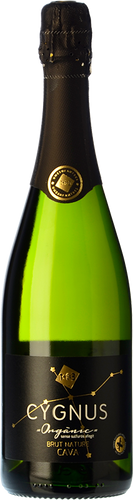 Cygnus Brut Nature Reserva - Green