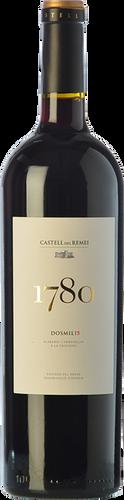 Castell del Remei 1780 - 2017