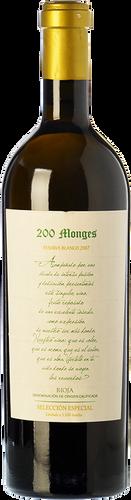 200 Monges Selección Especial Blanco 2009