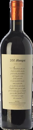 200 Monges Selección Especial 2006
